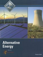 ALTERNATIVE ENERGY TRAINEE GUIDE (P)