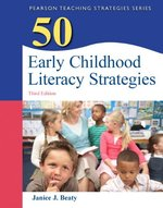 50 EARLY CHILDHOOD LITERACY STRATEGIES (P)