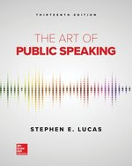 ART OF PUBLIC SPEAKING (LOOSE-LEAF)(W/OUT ACCESS CARD)