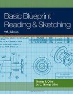 BASIC BLUEPRINT READING & SKETCHING (P)