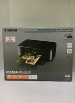 Printer All in One Pixma Canon MG20