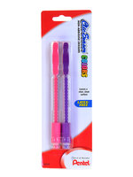 Eraser - Clic Eraser 2 Pk