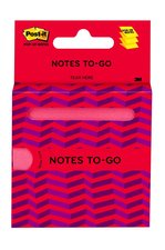 Post it Notes Notes to Go PopUp