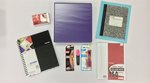 Accessories and Notebook Bundle #3
