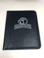 RCC Padfollio Leather Type