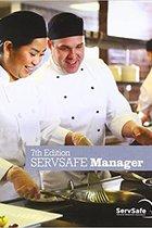 SERVSAFE MANAGERBOOK WITH ONLINE EXAM VOUCHER (P)