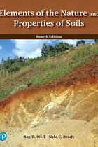 ELEMENTS OF THE NATURE & PROPERTY OF SOILS