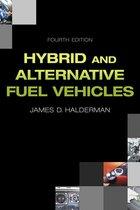 HYBRID & ALTERNATIVE FUEL VEHICLES (P)