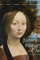 JANSON'S HISTORY OF ART: WESTERN TRAD (COMPLETE)(REISSUE