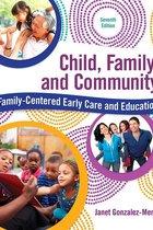 CHILD, FAMILY & COMMUNITY