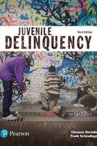 JUVENILE DELINQUENCY (JUSTICE SERIES) (P)