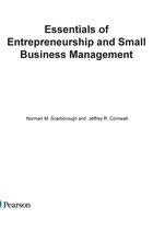 ESSEN OF ENTREPRENEURSHIP & SMALL BUS MGMT (WITHOUT ACCESS)