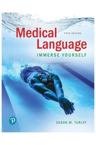 MEDICAL LANGUAGE: IMMERSE YOURSELF PLUS MYLAB - ACCESS CARD