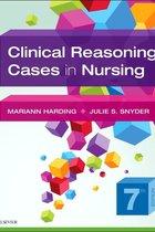CRITICAL REASONING CASES IN NURSING (BK 2019) (P)
