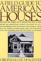 FIELD GUIDE TO AMERICAN HOUSES (P)