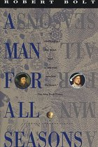 MAN FOR ALL SEASONS (TRADE ED) (P)