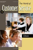 WORLD OF CUSTOMER SERVICE (P)