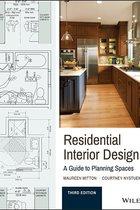RESIDENTIAL INTERIOR DESIGN (P)