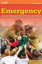 EMERGENCY CARE & TRANSPORTATION ETC (W/ACCESS CODE) (P)