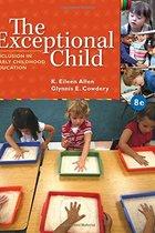 EXCEPTIONAL CHILD (P)