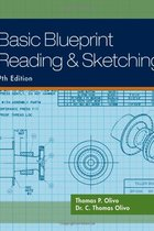 BASIC BLUEPRINT READING & SKETCHING (P)