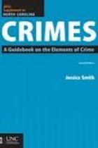 NORTH CAROLINA CRIMES (P)