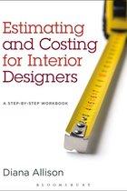 ESTIMATING & COSTING FOR INTERIOR DESIGNERS (P)