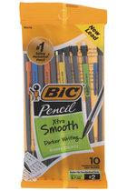 Pencils - Bic 10pk pencils