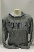 Sweatshirt - CI Sport Hoodie Embroidery