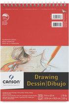 Drawing Pad 9X12