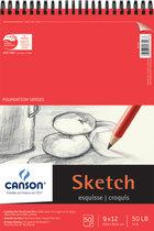 Sketch Pad 9X12