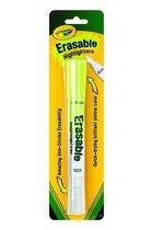 Highlighter - Crayola Erasable