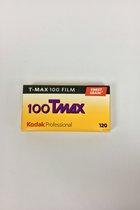 FILM - T-MAX -120/100 - per roll