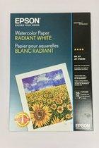 Paper - Epson Watercolor - 13x19 - per sheet