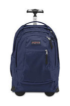 Bookbag - Jansport Driver 8 Rolling Backpack