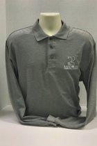 Polo Shirts - Long Sleeve Golf/Polo