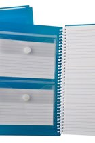 Index Card - Notebook