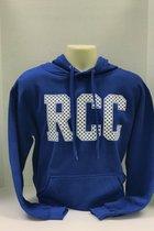 Sweatshirt - RCC Polka Dot