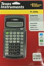 Calculator -TI30XA