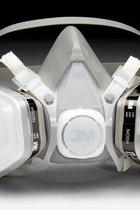 Respirator 07193 Large